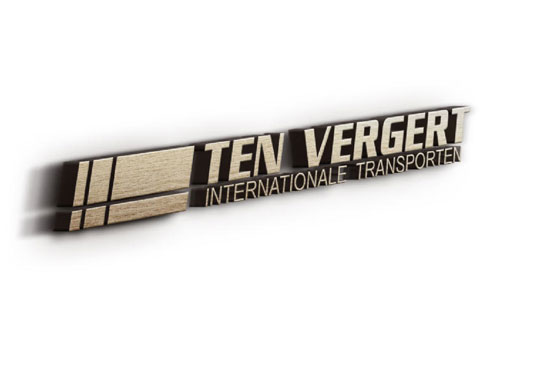 Ten Vergert internationale transporten