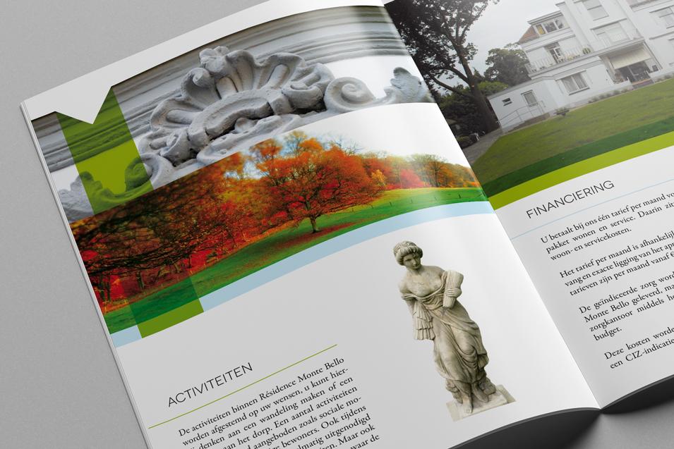 Brochure Résidence Monte Bello