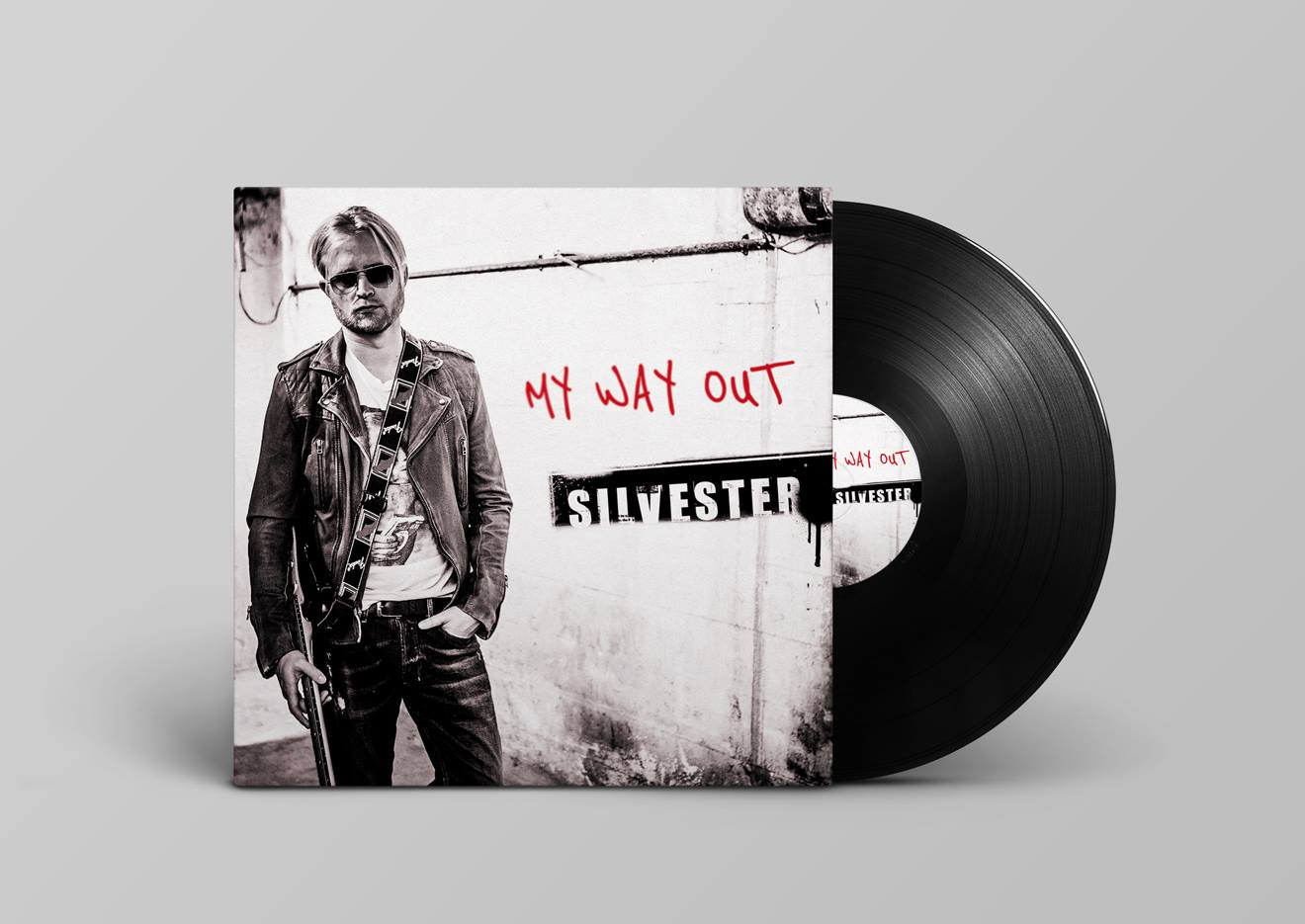Silvester (MY WAY OUT)
